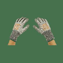 Găng tay bảo hộ chống cắt phủ cao su Kowon (cỡ 8)