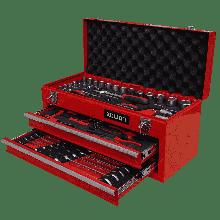 Hộp dụng cụ Kowon KNTBD132-X (có dụng cụ)