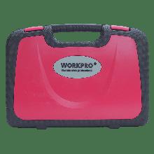 Bộ dụng cụ sửa chữa cầm tay đa năng  W1139 - Workpro