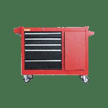 Tủ dụng cụ 5 ngăn có bánh xe JS-38 Haoda