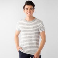 Áo tshirt Papka dệt kim 1035