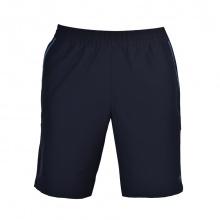 Quần tennis nam Dunlop - DQTES9021-1S-BK01 (đen)