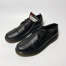 Giày nam da bò thật 100% tặng ví nam + tất khử mùi cao cấp (2H - 12)