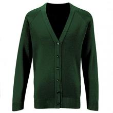 Thời trang nam - 675- XL ( xanh rêu)