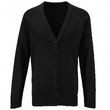Áo len Thời trang nam - 675 ( Đen)
