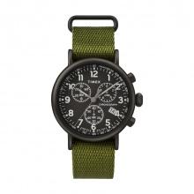 Đồng hồ nam Timex Standard Chronograph 41mm - TW2T21400