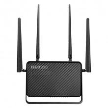 Thiết bi phát sóng wifi TOTOLINK A950RG (Màu Đen)