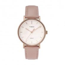 Đồng hồ nữ Timex Fairfield 37mm - TW2T31900