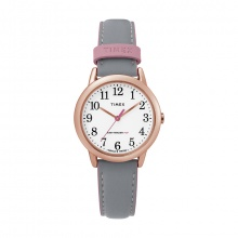 Đồng hồ nữ Timex Easy Reader Color Pop 30mm - TW2T28700