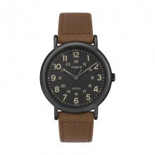 Đồng hồ nam Timex Weekender 40mm 2-Piece Quick-Release - TW2T30500