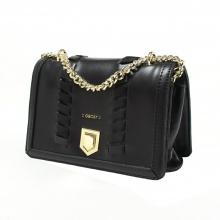 Túi xách nữ Oscar - OCWHBLA025BLK màu đen