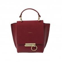 Túi xách nữ Oscar - OCWHBLA026RED màu đỏ
