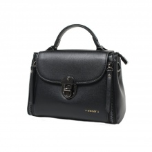 Túi xách nữ Oscar - OCWHBLD024BLK màu đen