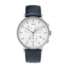 Đồng hồ nam Timex Fairfield Chronograph 41MM - TW2T32500
