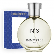 Nước hoa nam IMMORTEL No 3 Eau De Parfum 60ml