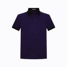 Áo phông nam cổ bẻ tay ngắn Hàn Quốc The Shirts Studio  TV11A2030 PU
