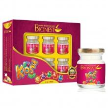 2 hộp Yến sào Bionest Kids cao cấp - Quà tặng cho bé biếng ăn