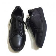 Giày nam sneakers da bò thật 100% tặng ví nam + tất khử mùi cao cấp (2h - 28)