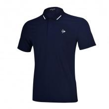 Áo thể thao nam Dunlop - DABAS9097-1C-NV (xanh navy)
