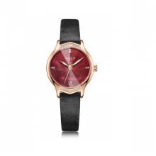 Đồng hồ nữ chính hãng Julius Hàn Quốc JA-1155E (Đen)