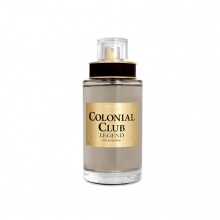 Nước hoa nam Jeanne Arthes Paris Colonial Club Legend EDT 100ml