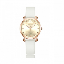 Đồng hồ nữ chính hãng Julius Hàn Quốc JA-1158A (trắng)