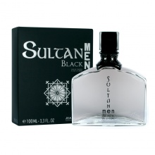 Nước hoa nam Jeanne Arthes Paris Sultan Men Black EDT 100ml