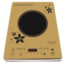 Bếp điện từ thông minh 2 vòng nhiệt Hayasa. Model: HA-790