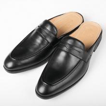 Giày sục sabo không gót - Giày nam Geleli