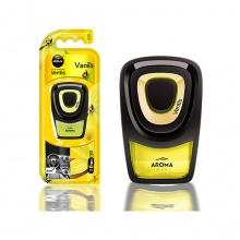 Kẹp cửa gió điều hòa Aroma Car Ventis 8ml - Vanilla (hương vani)