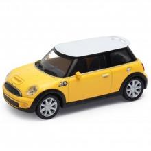 Xe mô hình Welly Mini Cooper S 44010-CW