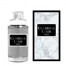 Nước hoa nam Jeanne Arthes Paris Colonial Club Ypsos EDT 100ml