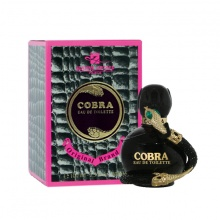Nước hoa nữ Jeanne Arthes Paris Cobra Parfum EDP 100ml