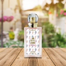 Nước hoa nữ Jeanne Arthes Paris Petite Jeanne Is It Love EDP 30ml
