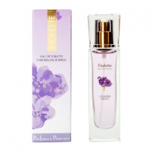 Nước hoa nữ Charrier Parfums Violette Natural EDT 30ml