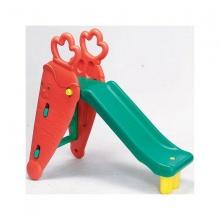 Cầu trượt trẻ em hình củ cà rốt-LS 10