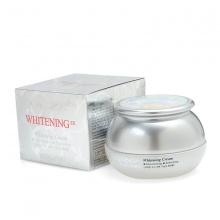 Kem dưỡng trắng da Bergamo Whitening EX Whitening Cream