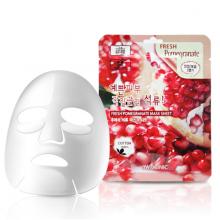 Mặt nạ giấy quả lựu 3W Clinic Fresh Pomegranate 23ml