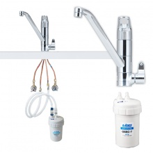 Máy lọc nước lắp dưới bồn rửa Kitz OSS-A7