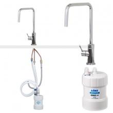 Máy lọc nước lắp dưới bồn rửa Kitz OSS-Q4