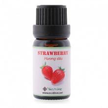 Mùi dâu tự nhiên làm xà phòng MP - Strawberry fragrance oil