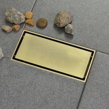 Thoát sàn chống mùi và côn trùng Z-line Zento ZT595-AB.
