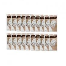 Bộ 20 miếng mặt nạ đất sét ngọc trai Avander Clay Mask - Pearl 15ml x 20