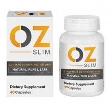 Viên uống giảm cân OZ Slim USA (40 viên) - nhập khẩu Mỹ