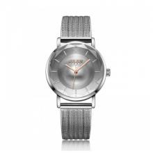 Đồng hồ nữ dây thép chính hãng Julius Hàn Quốc JA-1129A Bạc
