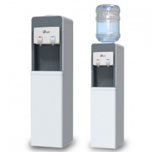 Cây nước nóng lạnh 2 vòi FUJIE WD1900C