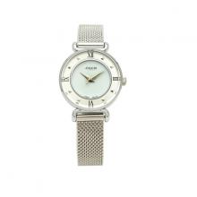 Đồng hồ nữ Julius Hàn Quốc JA-728A ( bạc)