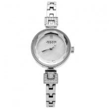 Đồng hồ nữ Hàn Quốc JU1236 JA-981A  (Bạc)