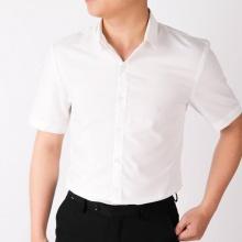 Áo sơ mi nam trắng đẹp - Hàng Việt Nam