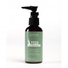 Dầu tắm và massage Scentuals Yoga Vitaliity